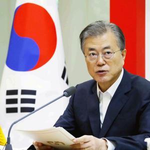 韓国、WTO紛争処理小委員会(パネル)設置の要請書を提出