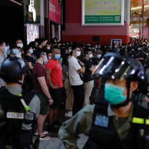 香港問題、G7外相が中国批判声明、中国が攻撃的になる事情とは