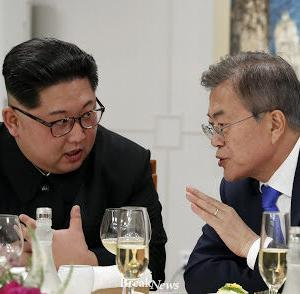 脱北者団体刑事告発で機嫌取り、ムン・ジェインは北朝鮮の手先か