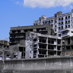 韓国メディアの捏造軍艦島報道、情報センターで目撃