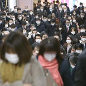 なぜ日本では新型コロナの死者が少ないのか