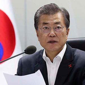文在寅の反日政策で韓国経済が自爆