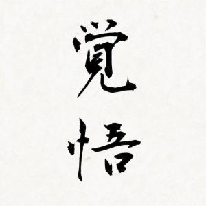 覚悟×障害