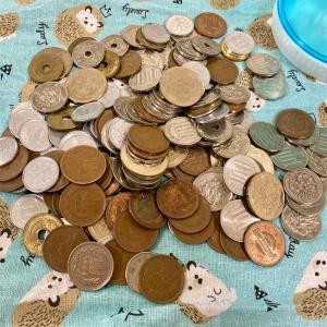 【結果】3ヶ月小銭貯金でいくら貯まるか→使い方紹介