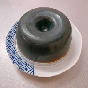 美味しい! 真っ黒なこれ、何でしょう