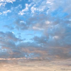 自分のメンタル状態は空が教えてくれる