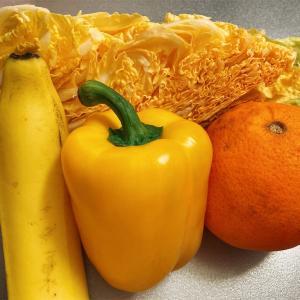 「オレンジ白菜」買ってみた~シスリコピン~