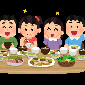 最近の楽しみは会社のご飯。食べれるっていいね