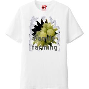ユニクロでオリジナルTシャツ作りましたの巻