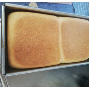 食パンを、思い切って150℃で焼いてみた! ふわふわもちもち食パンは出来たのか?