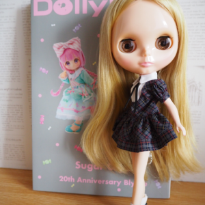 Dollybird vol.32&ショックなこと★シェリーバベット