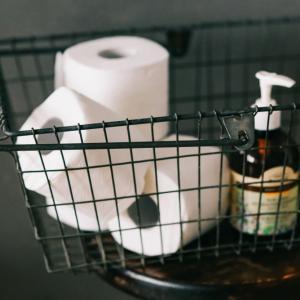 【イギリス】オススメのトイレ掃除用品【2020版】