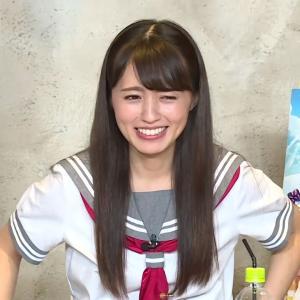 逢田梨香子さん、またしても生放送で伝説を残す【ラブライブ!声優】