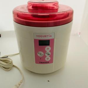 ヨーグルトを簡単に作れるヨーグルトメーカー ヨーグルティア R-1も量産