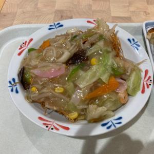 子供の時から外食と言えば リンガーハット 長崎ちゃんぽん 皿うどん