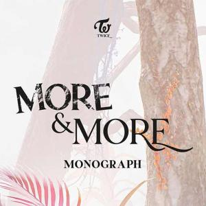 MORE&MORE MONOGRAPH LIMITED EDITION