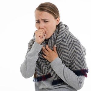 メディカル英語③風邪ひいたって英語でなんて言う?風邪に関する英語