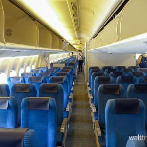 ANA国内線搭乗記!羽田-那覇 ANA473 (NH473)【沖縄旅行】