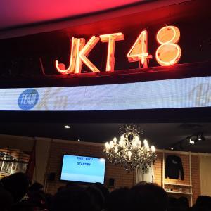 JKT48劇場は日本人なら初回無料でめちゃめちゃ楽しめる!