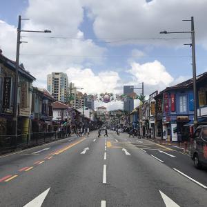 リトルインディアはシンガポールの穴場観光スポット?
