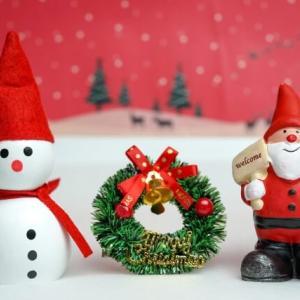 クリスマスイブとクリスマス、その違いはどういう事?