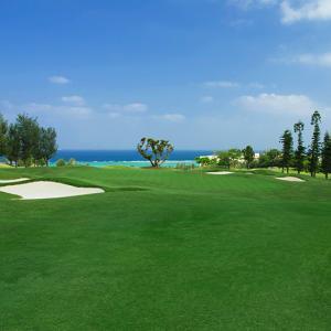 沖縄でゴルフ おすすめゴルフ場 その2/PGMゴルフリゾート沖縄