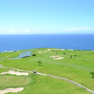 沖縄でゴルフ おすすめゴルフ場 その3/ザ・サザンリンクスゴルフクラブ