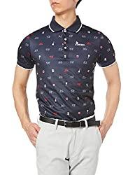 メンズゴルフ ポロシャツ/おすすめブランド3選