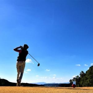 ゴルフ 4大メジャーを制したドライバーの飛距離/何ヤードとんでるの?