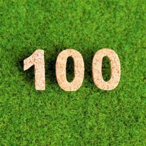 ゴルフ 初めて100切りした時のクラブセッティング/体験談