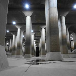 【2021年版】首都圏外郭放水路(地下神殿)に交通機関を使っていく方法