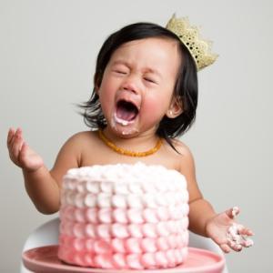 離乳食を食べないと悩むママ必見!赤ちゃんの味覚を知ろう★
