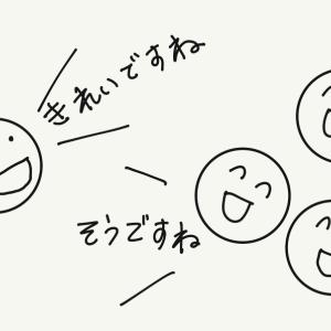 パクさんはかわいいですねーそうですね(できる日本語 初級 第4課ST3 季節・料理)