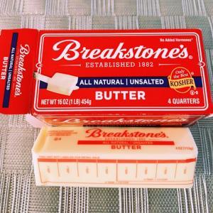 ニューヨークでお菓子作りのバター&シュガー