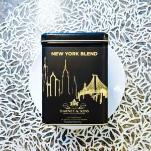 NYの紅茶と言えばHarney&Sons.,★