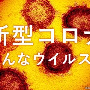 新型コロナウイルスに感染…症状は?【2021/1月の実体験記】