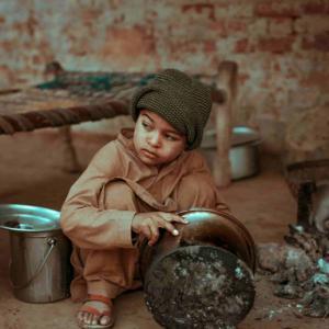 あなたの知識は最新?貧困に対する思い込み
