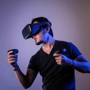 仮想現実(VR)を使用した脳卒中リハビリテーションのメタ分析