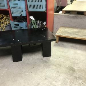 木工加工工房の踏み台が完成しました(^^)/