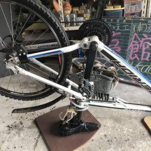 またまた、自転車屋(*^^*)