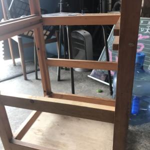 """素人!DIY  (-""""-;A ...アセアセ"""