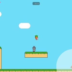 アクツクMVで簡単なオリジナルゲームを作ろう⑤/画面サイズ変更・敵の設定