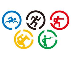 【オリンピック】近代五種の岩元勝平選手!大会の緊張感。民放での放送は?「gorin.jp」