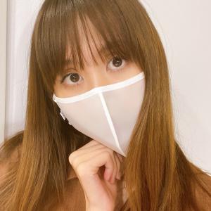 通気性が最強すぎる超おすすめマスク‼️
