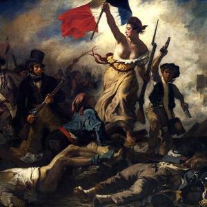 【悲報】フランス7月革命勃発