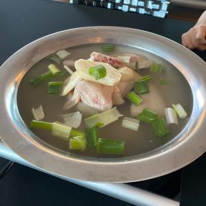 日本人が一番好きな韓国料理と女優さんの役作り裏側