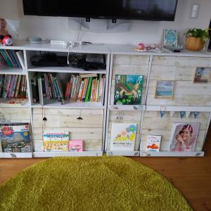 読み聞かせで子供の心の脳に刺激を!読書好きにさせる工夫とは