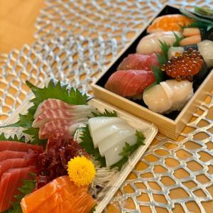 【お持ち帰りごはん】日本のデパ地下で親子で大興奮の夕飯選び