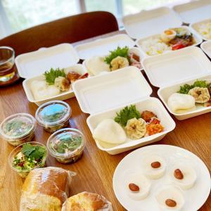 【お料理教室】中華三昧なレシピを習っておうちで中華!