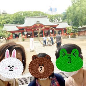 【帰国後のあれこれ】シンガポール在住時のお友達と神戸でやっとReunion!